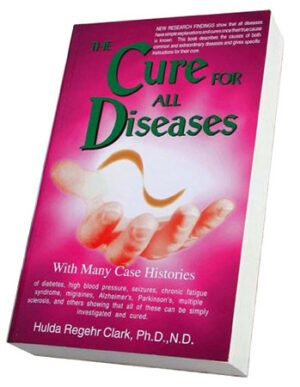 Free Download - Dr Hulda Clark - The cure for all diseases
